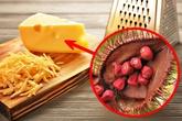 """Những thành phần """"không thể ngờ"""" có trong thực phẩm quen thuộc, số 8 sẽ khiến bạn giật mình"""