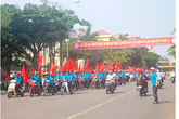 Thái Bình: Nhiều hoạt động nâng cao chất lượng thực thi Luật Phòng, chống tác hại của thuốc lá
