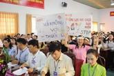 Đắk Lắk: Những cách hay phòng chống tác hại thuốc lá trong cơ sở y tế