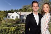 Cách tiêu xài của tỷ phú Snap và vợ - siêu mẫu Miranda Kerr