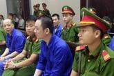 Tử tù trốn trại Nguyễn Văn Tình lại hầu tòa