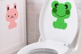 Toilet vẫn thơm sau khi đi vệ sinh nhờ vài mẹo đơn giản