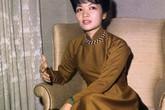 Trần Lệ Xuân - phu nhân đầu tiên đòi cấm đàn ông Việt lấy vợ hai