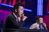 Trấn Thành rời ghế nóng gameshow ca hát sau khi gây tranh cãi