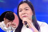 Nữ sinh 18 tuổi hát Bolero khiến Trấn Thành khóc