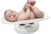 Những nguy hiểm rình rập khi thai nhi quá nặng