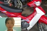 Thanh niên bị kẻ trộm xe ở Sài Gòn dùng dao cứa cổ