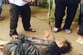 Khởi tố vụ người dân truy đuổi, đánh chết trộm chó ở Hà Nội