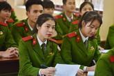 Đi nghĩa vụ quân sự, thi vào trường công an có được cộng điểm?