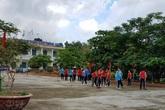"""Trường THCS Minh Tân, Hải Phòng: Ngày 8/9, Hiệu trưởng  đã... """"nói thật"""""""