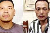 Khởi tố 3 cán bộ trại tạm giam T16 để 2 tử tù vượt ngục