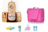 """Khám phá đồ dùng thông minh (6): Giải pháp mang """"cả ngôi nhà"""" đi du lịch."""