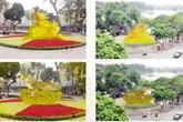 Xung quanh đề xuất đặt tượng rùa tại Hồ Gươm: Không hẳn cứ to là xấu