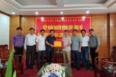 Báo GĐ&XH, Hội đồng hương Hà Tĩnh trao hàng trăm triệu đồng ủng hộ đồng bào vùng bão lũ