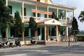 Hải Phòng: Chủ tịch xã xin từ chức vì không chịu được áp lực