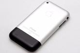 Người dùng tại Mỹ không còn dùng được iPhone đời đầu