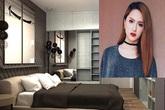 Hương Giang Idol chứng tỏ độ giàu có ít người biết bằng căn hộ cao cấp màu trầm