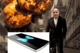"""Bphone 2 sắp ra mắt, liệu có sở hữu tính năng mà ngay cả iPhone cũng chưa có như Bkav từng """"nổ""""?"""