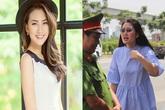 """Nữ diễn viên Ngọc Lan bị CSGT chê """"rất đanh đá"""" là ai?"""
