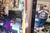 """Để phòng như bãi rác, không bao giờ dọn giường, cô nàng 24 tuổi bị mẹ trị bằng """"chiêu độc"""""""