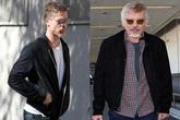 """Brad Pitt mặt hóp, răng hô, """"tàn tạ"""" hơn cả chồng cũ của Angelina Jolie"""
