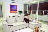 Dù không nổi tiếng mấy, nhưng Dương Triệu Vũ cũng mua được nhà sang chảnh như thế này
