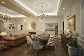 Choáng ngợp trước căn hộ gần 10 tỷ Phi Thanh Vân tự thưởng cho bản thân ngay sau li dị chồng