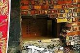 Phá tường vào tiệm vàng trộm gần nửa triệu USD