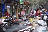 Giải quyết vấn đề giao thông tĩnh trong khu vực phố cổ