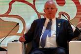 Tổng thống Peru lấy Viettel làm ví dụ điển hình về thành công của tự do hoá thương mại và đầu tư