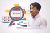 """Xử phúc thẩm vụ VN Pharma: Bộ Y tế bác bỏ thông tin toà """"triệu tập"""" mà lãnh đạo Bộ không đến"""