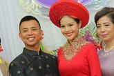 Vợ trẻ kém 20 tuổi của Chí Anh sống chung với mẹ chồng như thế nào?