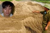 Gã đàn ông 'hám của lạ' vùi xác bạn tình trong đống cát