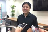 Thứ trưởng Vương Duy Biên nói gì về việc ông Chương vẫn giữ hàm Cục trưởng?