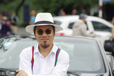 """Đạo diễn - Nghệ sĩ hài Vượng râu: Đừng nghĩ """"sao hot"""" là sẽ bán được vé"""