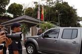 Phiên tòa tiếp theo xét xử Đoàn Thị Hương diễn ra ngày 2/10