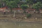 Quảng Ninh: Phát hiện thanh niên tử vong dưới kênh thoát nước