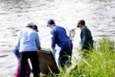 Hải Dương: Phát hiện phụ nữ tử vong trên sông Rạng
