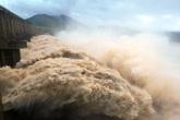 Mưa lớn, tỉnh Hòa Bình công bố tình trạng khẩn cấp