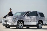 Con trai tỷ phú Dubai chưa đủ tuổi lái tậu siêu xe