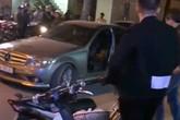 """Hà Nội: Thông tin mới về vụ """"xe điên"""" gây tai nạn rồi bỏ chạy, gây náo loạn trên phố"""