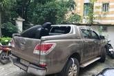Hải Phòng: Bắt giữ trùm ma túy và tang vật giấu hàng trong khoang xe bán tải