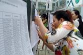 Hà Nội: Mệt nhoài xin học ở những khu đô thị vạn dân