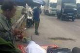 Xôn xao người đàn ông 62 tuổi đột tử dưới trời nắng nóng
