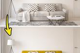 Một thay đổi nhỏ giúp nhà đẹp lên như thuê kiến trúc sư