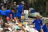 Hải Phòng: Hàng trăm cây xanh được mang trồng trên đảo đá Tai Mèo – Long Châu