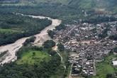 Lở đất ở Colombia, hơn 150 người thiệt mạng