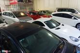 Ôtô cũ nằm dài, dân sợ mua nửa năm lỗ vài trăm triệu