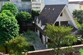 Biệt thự độc đáo do kiến trúc sư Mỹ thiết kế ở Bắc Ninh