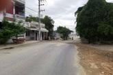Quảng Nam: Đổi hơn 100ha đất lấy gần 1,9km đường liên tỉnh